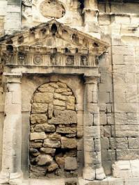 Idée de Sortie Lançon Provence La maison des Templiers