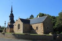 Idée de Sortie Saint Donan Eglise de la Méaugon