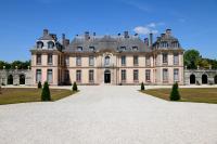 Idée de Sortie Bouy sur Orvin Château de La Motte-Tilly