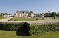 Idée de Sortie Bouy sur Orvin Parc et jardins du château de la Motte-Tilly