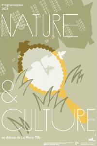 Evenement Traînel Programmation Nature et Culture au château de la Motte Tilly - Visites et ateliers Familles