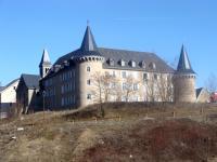 Idée de Sortie La Mure Le Château de Beaumont