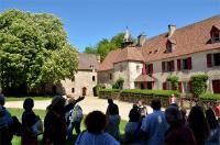 Idée de Sortie Vallière Domaine de Banizette