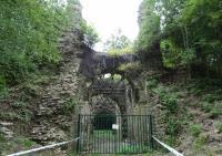 Idée de Sortie Cossesseville Château Ganne