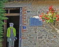 Idée de Sortie Montgibaud Musée Arsène d'Arsonval à La Porcherie