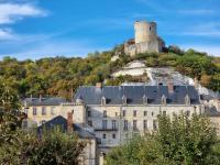 Idée de Sortie Val d'Oise Château de La Roche-Guyon
