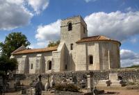Idée de Sortie Blanzaguet Saint Cybard Eglise Saint-Martin d'Argentine