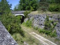 Idée de Sortie Blanzaguet Saint Cybard Sentier de découverte du plateau d'Argentine