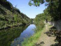 Idée de Sortie Lagord CANAL DE ROMPSAY-MARANS