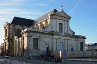 Idée de Sortie La Rochelle Cathédrale Saint-Louis