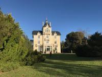 PARC FRANCK DELMAS Charente Maritime