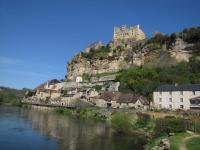 Idée de Sortie La Roque Gageac Falaises de la Dordogne entre la Roque-Gageac et Beynac-et-Cazenac