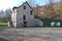Idée de Sortie La Rouquette Le Moulin de Castel