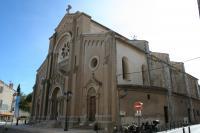 Idée de Sortie La Seyne sur Mer Église Notre Dame de Bon Voyage