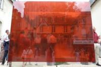 Idée de Sortie Lizières Nuage rouge