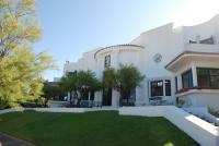 Admirer la Villa Téthys Arcachon