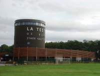 Stade nautique de La Teste de Buch Arcachon