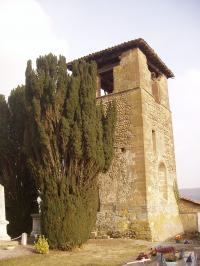 Idée de Sortie Saint Christophe et le Laris La Tour-Clocher de Crépol