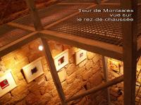 Idée de Sortie La Capelle Balaguier La Tour de Montsalès
