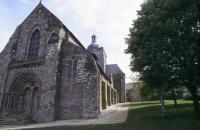 Idée de Sortie Coëtlogon Eglise de La Sainte-Trinité