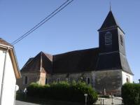 Idée de Sortie Villy en Trodes La Villeneuve-au-Chêne