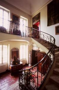 Chateau du Prada Landes