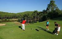 UCPA - Golf Ecole du Baganais Sainte Hélène