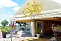 Restaurant Sainte Hélène La Bicyclette Jaune