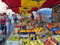 Evenement Turenne Marché de Producteurs de Pays Bienvenue à la Ferme à Lacave