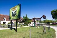 Idée de Sortie Pinsac Préhisto-Dino Parc