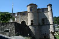 Idée de Sortie Tarn Château de Lacaze