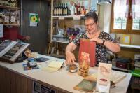 Idée de Sortie Lachapelle Auzac La Forge Gourmande