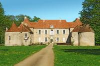 Idée de Sortie Villargoix Château de Lacour d'Arcenay