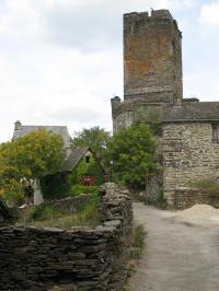 Idée de Sortie Lacroix Barrez Château de Valon