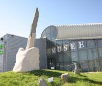 Idée de Sortie Curières Musée du couteau de Laguiole, de l'objet forgé et de l'outils tranchant