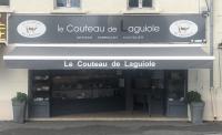 Idée de Sortie Alpuech Stage de coutellerie - Le Couteau de Laguiole