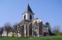 Idée de Sortie Vauchassis Eglise Saint-Pierre-aux-Liens