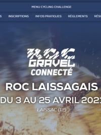Evenement Bozouls Roc Gravel Connectée