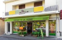 Idée de Sortie Couze et Saint Front Escale à la Ferme - boutique et drive fermier