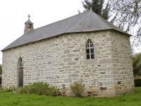 Idée de Sortie Planguenoual Chapelle Saint-Marc (Planguenoual)
