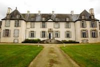Idée de Sortie Plestan Château de La Moglais