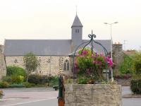 Idée de Sortie Planguenoual Eglise Saint-Gobrien (Morieux)
