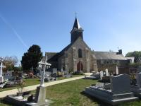 Idée de Sortie Landéhen Église Saint-Pierre et Saint-Paul (Meslin)