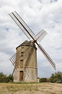Idée de Sortie Landéhen Moulin de Saint-Lazare