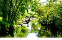 Idée de Sortie Coëtmieux Parc Aventure Indian Forest