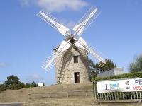 Idée de Sortie Ploubalay Moulin de Buglais