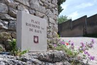 Idée de Sortie Lançon Provence Place Raymond 1er de Baux