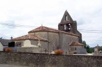 Idée de Sortie Rimons Eglise Notre-Dame de Landerrouet-sur-Ségur