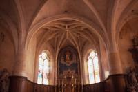 Idée de Sortie Viviers sur Artaut Eglise de l'Assomption de la Vierge