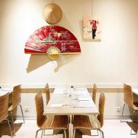 Restaurant Souvignargues AN DI